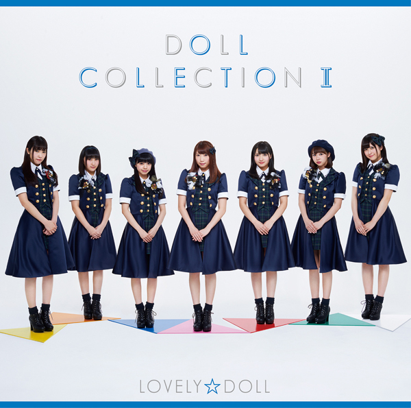 DOLL COLLECTION II【通常盤】